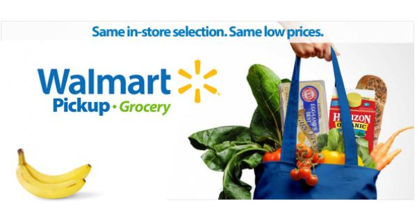 Walmart and Coupon