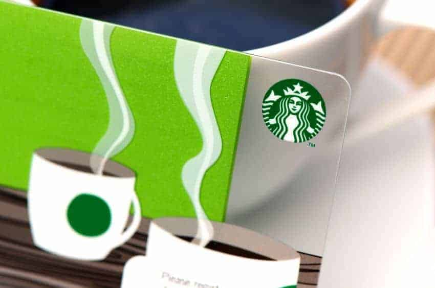 How to Save Money on Starbucks Menu Prices