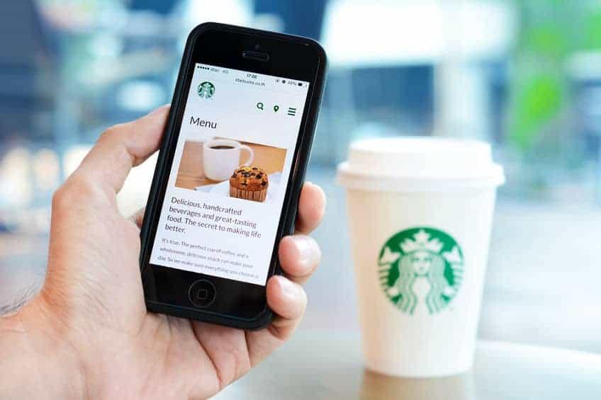 How to Save Money on Starbucks Menu Prices
