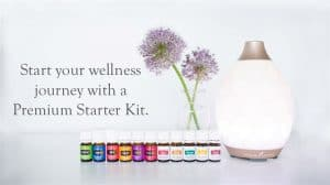 Young Living Starter Kit Sale