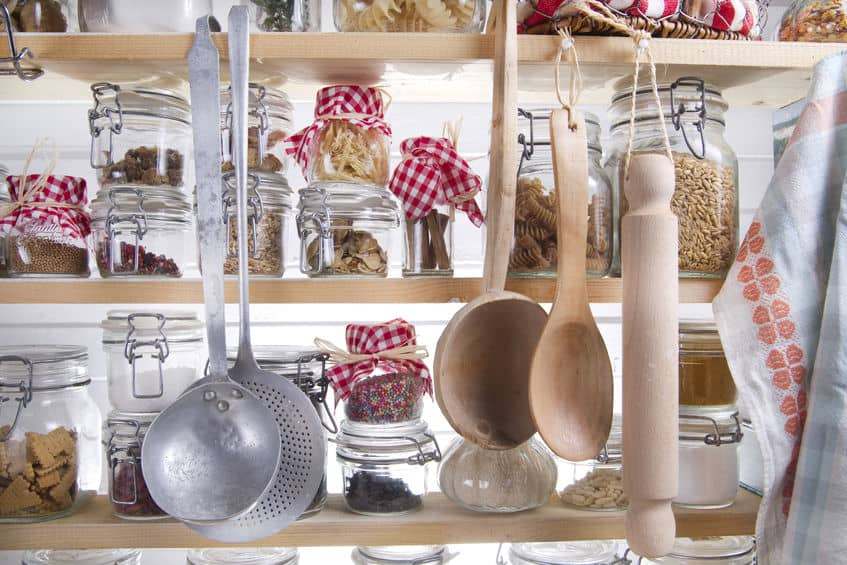 Winter Food Pantry Essentials You Have To Have