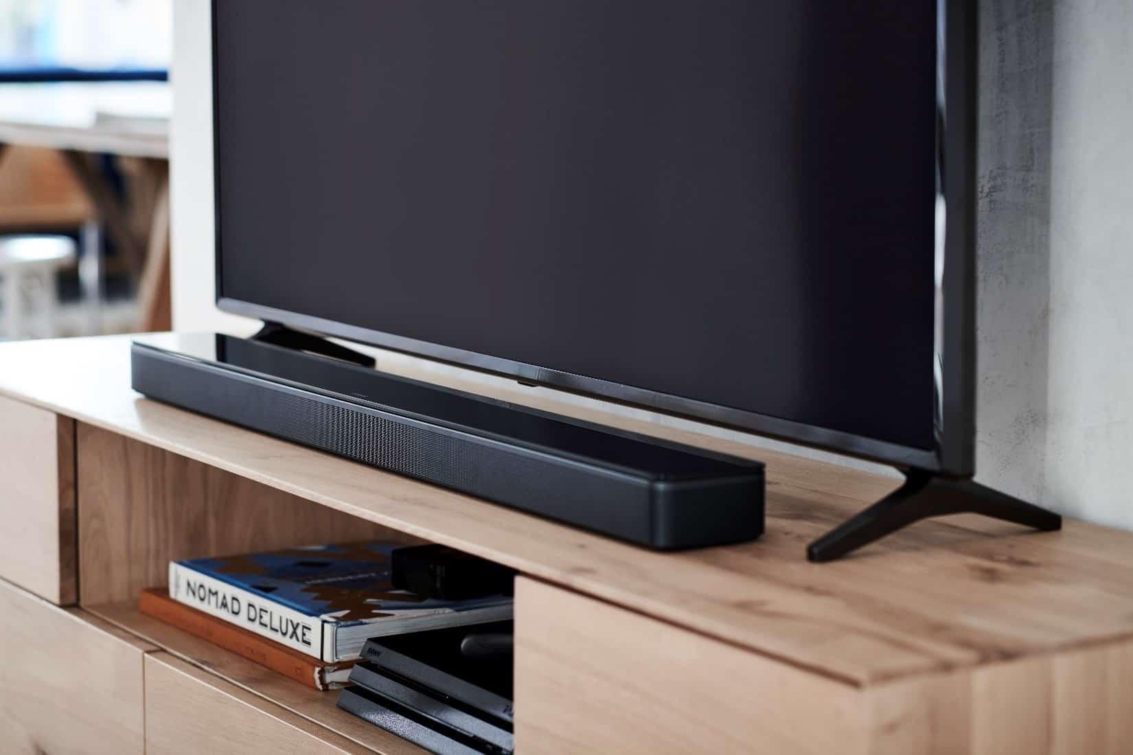 Bose Soundbar 700 Sound System Review