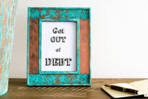 20 Ways to Get Out of Debt ASAP