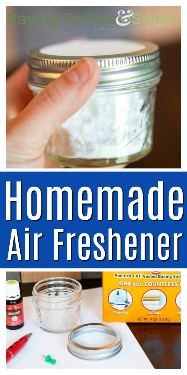 the best diy air freshener