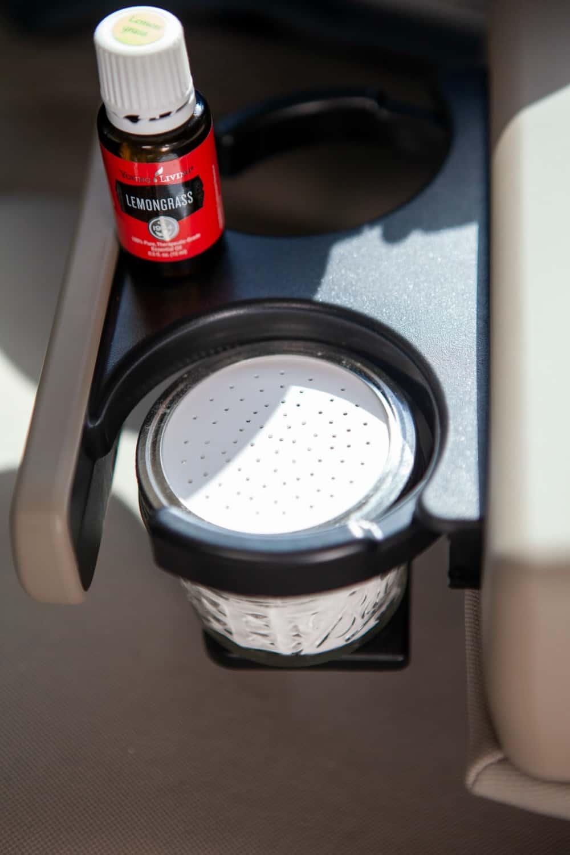 how to make homemade air freshener