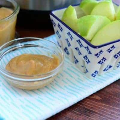 Dulche de Leche Instant Pot Recipe