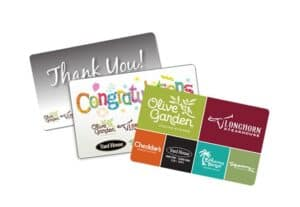 Get a FREE Darden Restaurant Gift Card