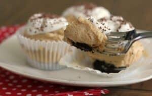 Mini Peanut Butter Cheesecake Bites Recipe