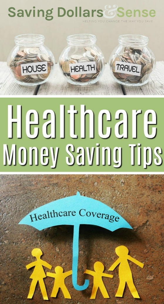 The Best Way To Save Money on Health Insurance for your family.