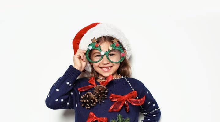Best Ugly Christmas Sweater Ideas