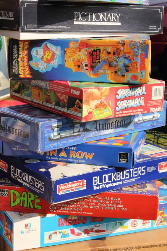 best board games for kids. The Best Frugal or Free Christmas Gifts for Kids
