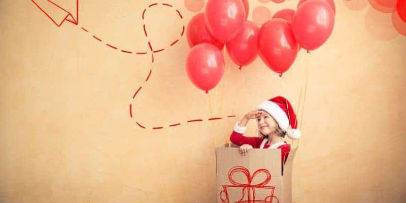 The Best Frugal & Free Christmas Gifts for Kids