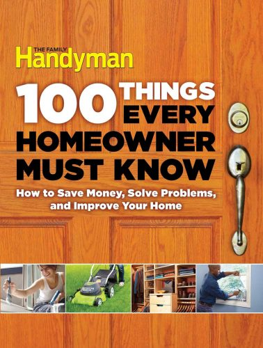 100 things homeowner book. The Best Gifts for New Homeowners