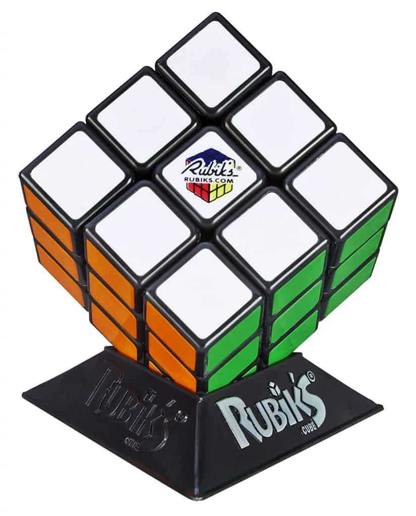 rubiks cube puzzle game