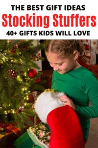 stocking stuffers gift ideas