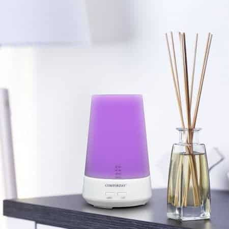 How To Get a FREE Essential Oil Diffuser
