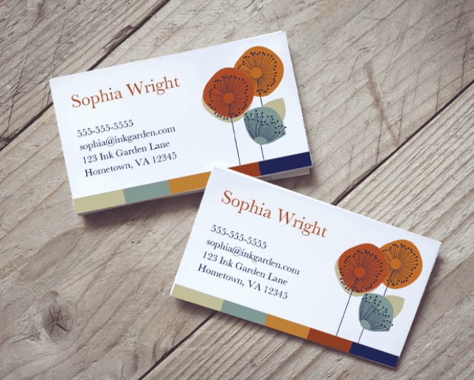 How To Get 50 Free Business Cards