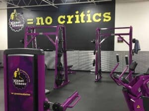 Planet Fitness Membership Sale