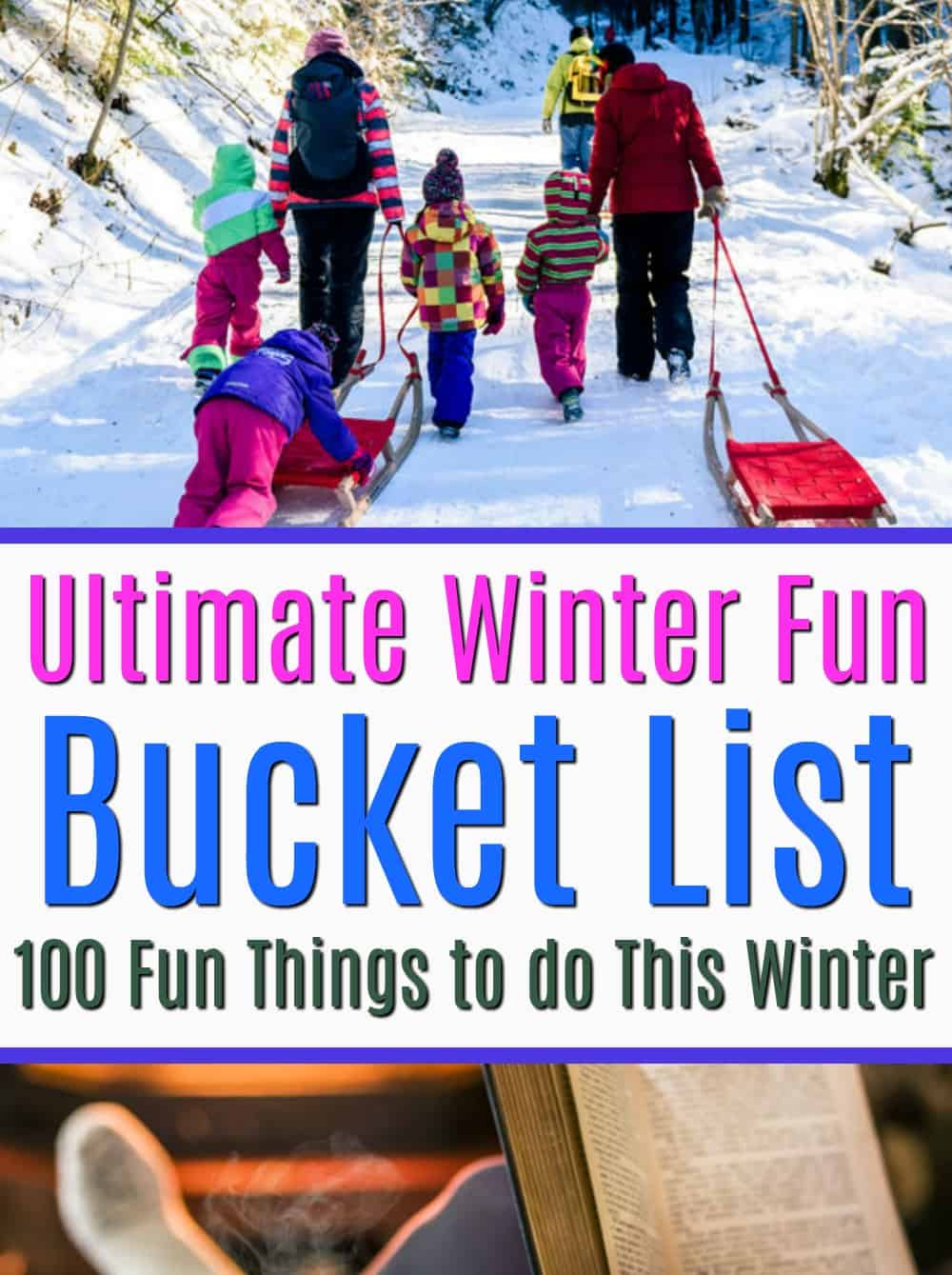 winter fun activities
