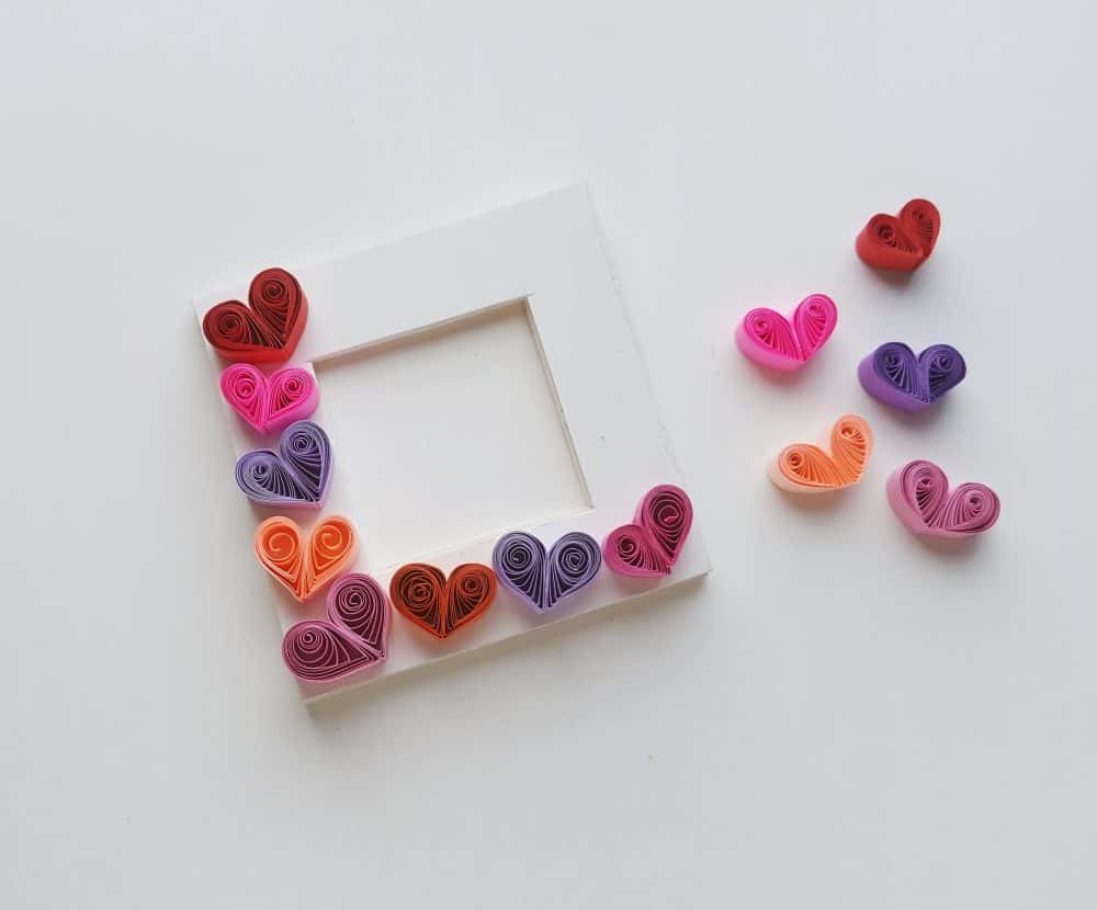 paper quilling templates