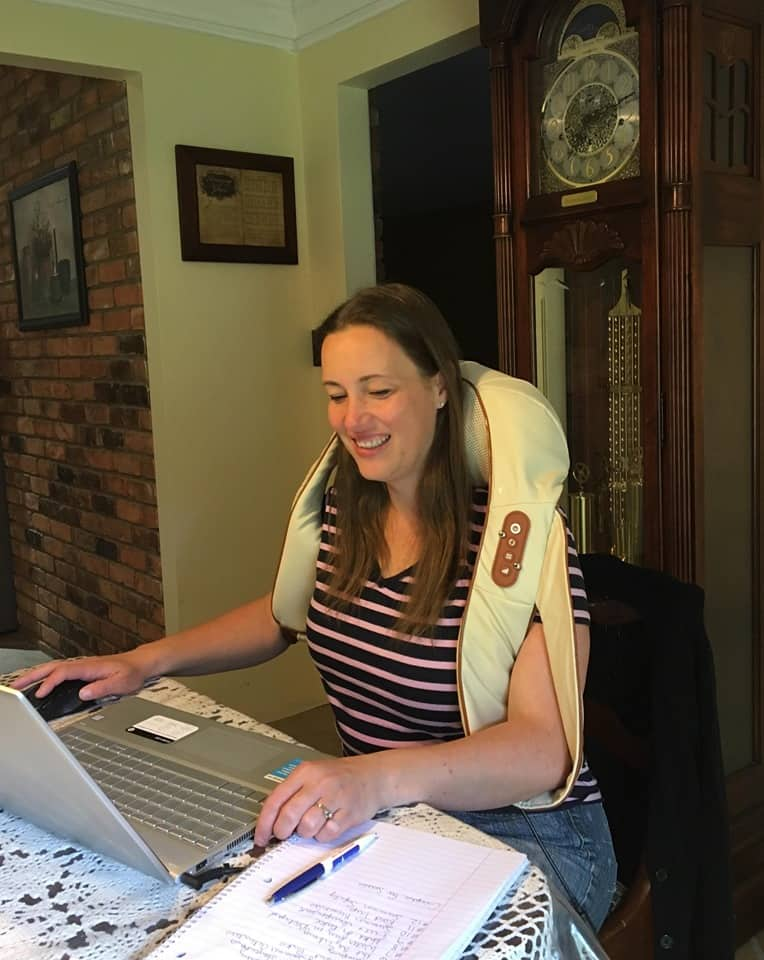 Naipo Shiatsu Back and Neck Massager Review