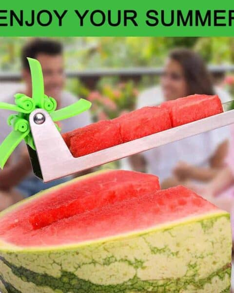 Fast Watermelon Cutter Review