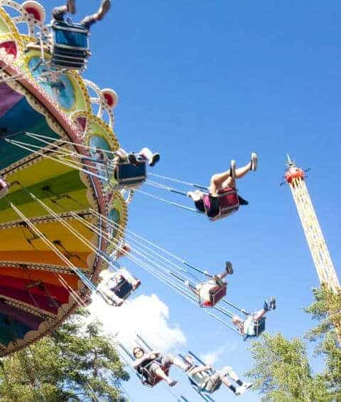 Don't Miss Out On Free And Inexpensive Local Summer Fun