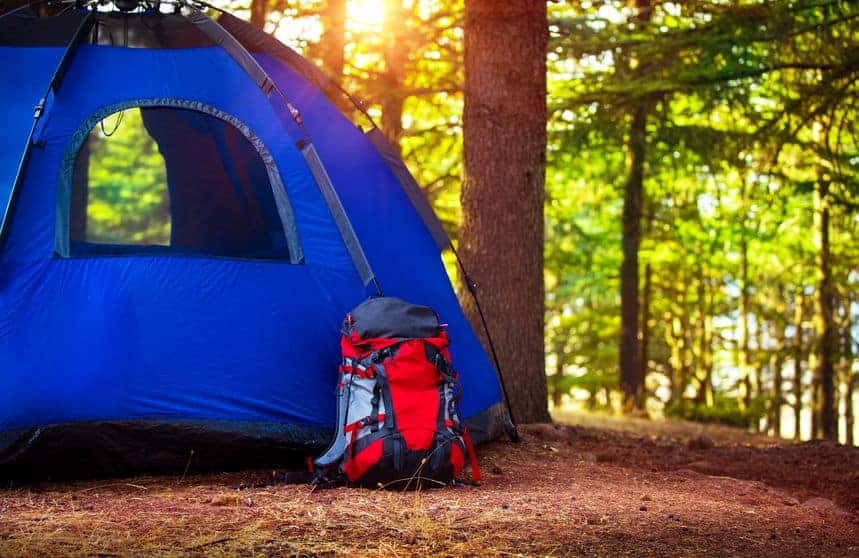 Camping Trips Can Make Fun Frugal Summer Vacations