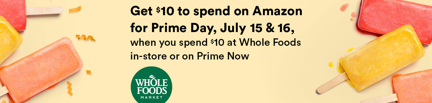 Our Favorite Amazon Prime Day Deals
