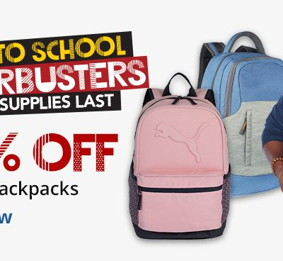 office depot backpacks sale