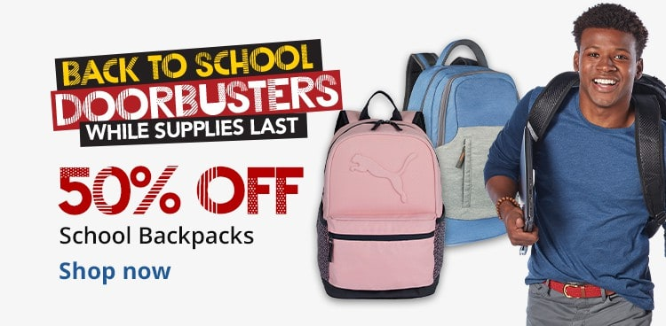 office depot backpacks