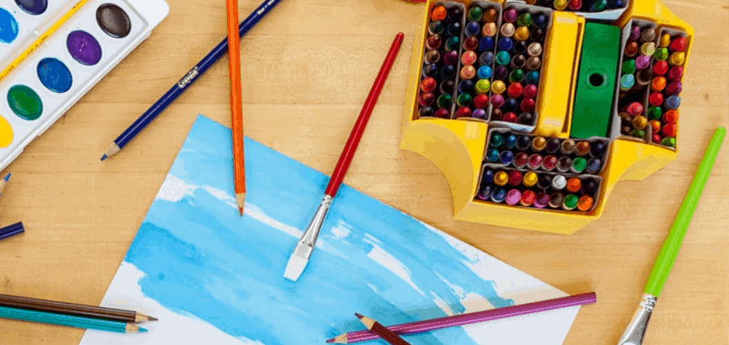 the ultimate crayola bundle for free