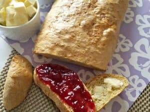 homemade french bread recipe
