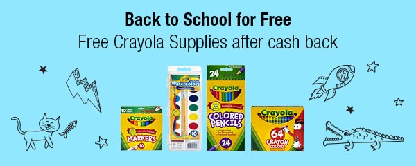 free crayola bundle the ultimate art collection
