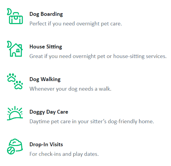My Completely Honest Rover Pet Sitting App Review