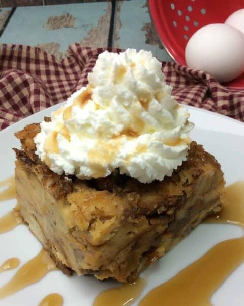 Crockpot French Toast Recipe