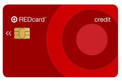 target redcard manage