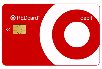 What is the Target REDcard savings program?