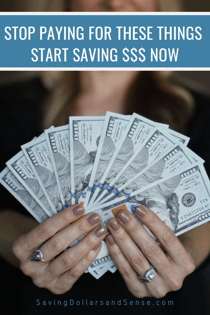 How to save money using these simple tips.