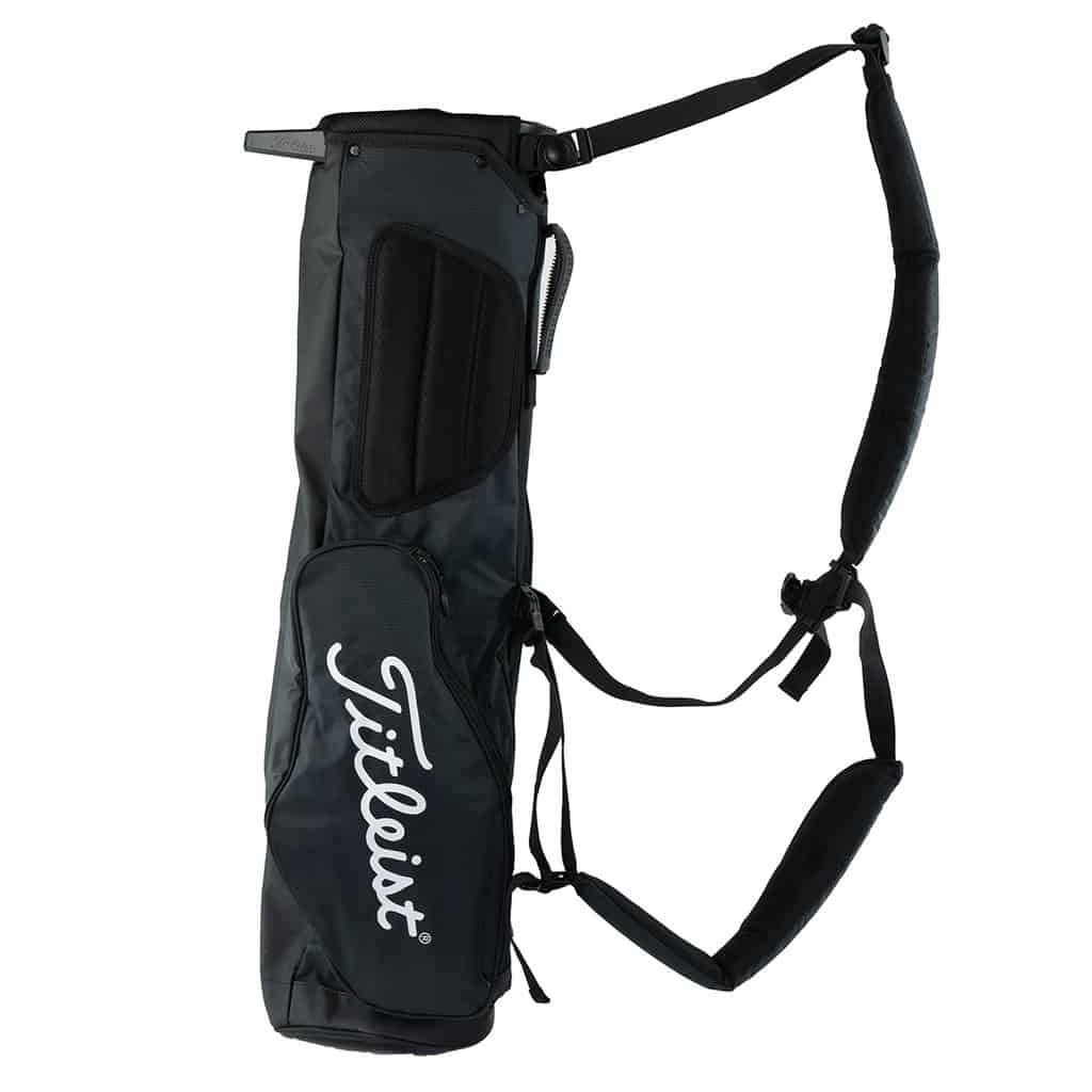 Titleist premium golf carry bag Black Friday sale.