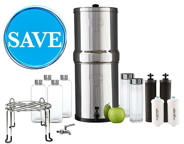 Royal Berkey Black Friday