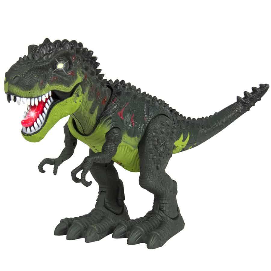 walking t-rex dinosaur black friday sale.
