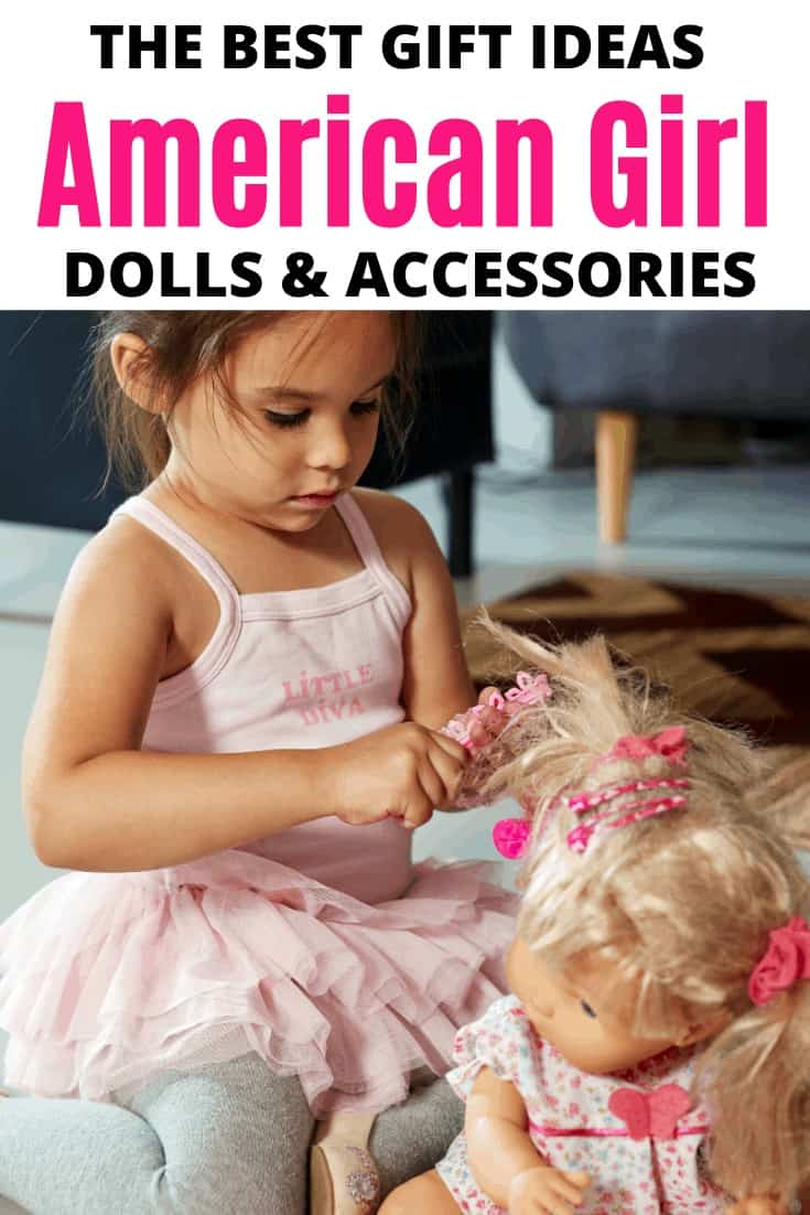 the best american girl gifts