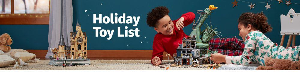 Black Friday Amazon deals for kids.
