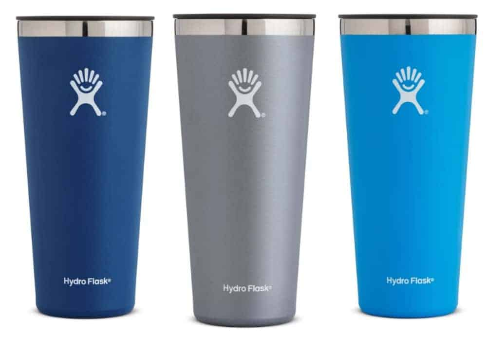 Hydro Flask Tumbler Deal Buy Two Get One FREE