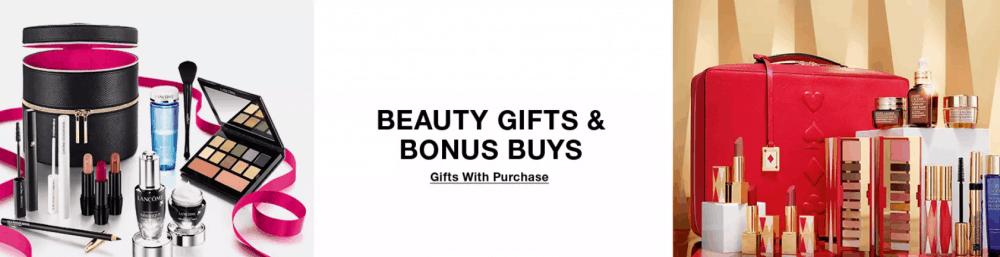 macy's free bonus beauty gifts