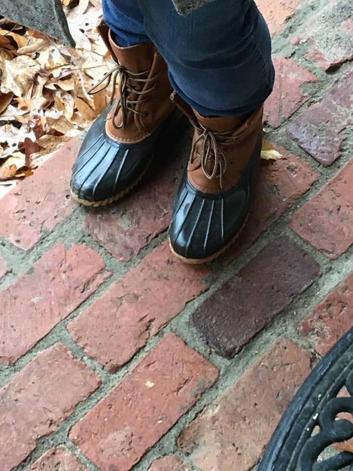 The Best Women\'s Duck Boots Sale