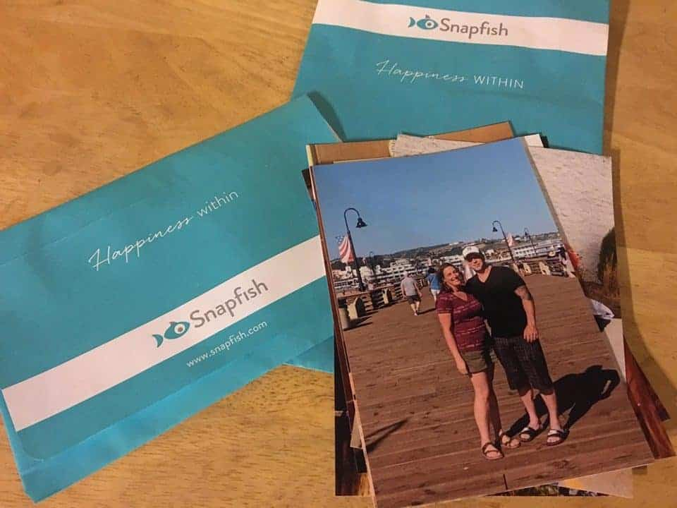 Snapfish coupon for free photo prints
