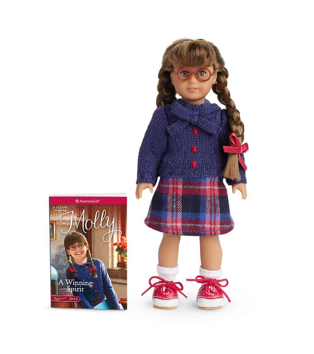 Molly doll cyber monday deal.