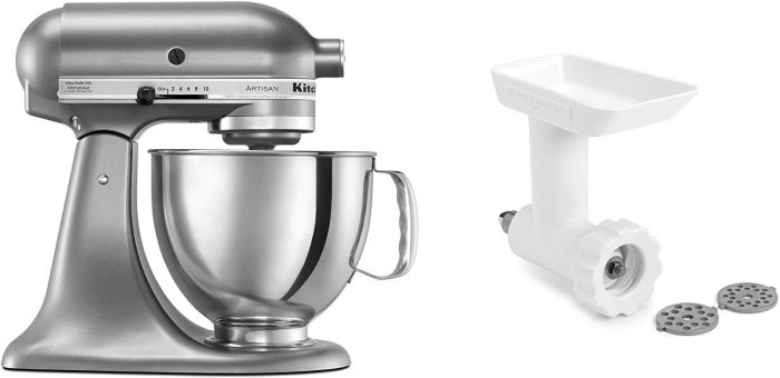 Kitchenaid Cyber Monday sale.